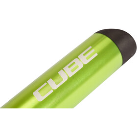 Cube Bar Ends HPA, green